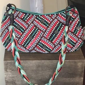 Beautiful Beaded Purse!!
